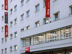 Hotel Ibis Milano Centro fachada