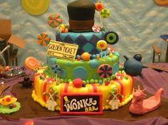 fabrica de chocolate cake - Pesquisa Google