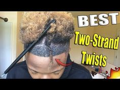 Stylish, Quick and Easy Hairstyles – Stylish Hairstyles Mens Twists Hairstyles, Black Men Hairstyles, Teen Hairstyles, Stylish Hairstyles, Haircuts, Natural Hair Men, Natural Hair Styles, Mens Dreadlock Styles, Two Strand Twists
