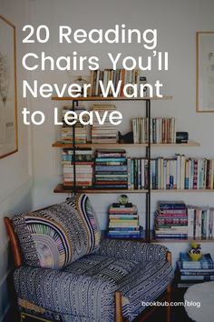 Searching for comfy reading chairs for that special corner of your home? Check out these stylish and functional ideas. #reading #chairs #readingchairs Comfy Reading Chair, Reading Nook Kids, Reading Chairs, Library Inspiration, Nook Ideas, Creepy Stuff, I Feel Good, Book Nooks, Beautiful Bedrooms