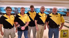 Good Luck to the Brown Motors Bowling Team