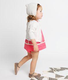 Adorable!Dress Run: Take a deep breath! Nicoli SS 2012 for small stylish ..