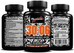 3006 Nitric Oxide Supplement Pre Workout Pill Premium LArginine Maximize Athletic Performance Enhances Strength Endurance Stamina Reduces Recovery Times 120 Capsules -- Check out the image by visiting the link. (This is an affiliate link) Pre Workout Pills, Good Pre Workout, Pre Workout Supplement, Fat Burning Supplements, Muscle Building Supplements, Muscle Training, Weight Training, Gain Muscle, Build Muscle