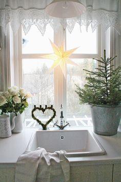 VIBEKE DESIGN: Velkommen vakre desember!
