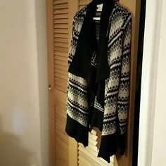 Sweater Cozy and warm sweet romeo Sweaters Cardigans