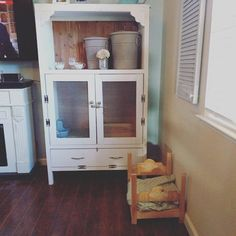 Potting Bench Plans, Mini Farm, Habitat For Humanity, Beginner Woodworking Projects, Wood Working For Beginners, Ana White, Raised Beds, Garden Projects, China Cabinet