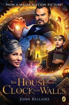 Directed by Eli Roth. With Cate Blanchett, Jack Black, Kyle MacLachlan, Colleen Camp. A young orphan named Lewis Barnavelt aids his magical uncle in locating a clock with the power to bring about the end of the world. Jack Black, Coco Film, Movie Db, Movie Times, Movie Info, Film Movie, Wall Film, Peliculas Online Hd