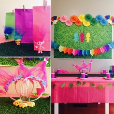Trolls Ultimate Party Box - The Party Box Company