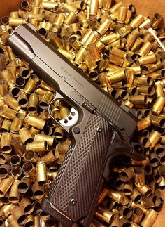Special Forces .45 ACP