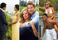 Bachelor Couples: Where Are They Now