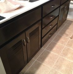 my cabinets espresso behr paint. Interior Design Ideas. Home Design Ideas