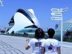 BFM in Valencia, Spain
