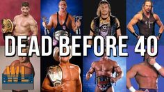 30 wwe wrestlers who passed away in the ring and before the age of 40 Special thanks to Dundalk High The post 30 WWE Wrestlers Who Died Before The Age of 40 appeared first on UFC, Mixed Martial Arts (MMA) News, Results: All Martial Sports. Wrestling Games, Wrestling Stars, Wrestling Divas, Wwe Backstage, Wwe Wrestlers, Female Wrestlers, Eddie Guerrero, Wwe Champions, Shopping