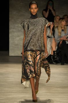 Tome, Look #31