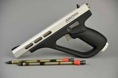 Arcus Self Defense Weapons, Survival Items, Concept Weapons, Air Rifle, Bow Hunting, Crossbow, Swords, Shirt Ideas, Hand Guns