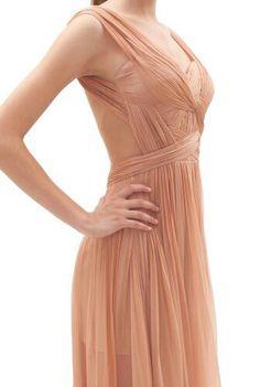 Maria Lucia Hohan dress.. Love.