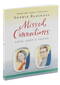 I'm not one for cutesy romantic books - but this looks pretty cool and the watercolour pictures are beautiful!