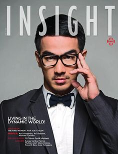 Insight edisi 10 - 2013  Optik Melawai Magazine Edisi 10 tahun 2013