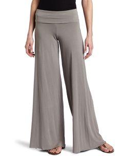 ecc6438995b6e Fresh Laundry Women's Plus-Size Crop Knit Pant, (stretch pants, yoga pants