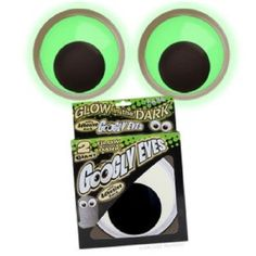 Glow In The Dark GIANT Googly Eyes - Set Of 2 Accoutrements http://www.amazon.com/dp/B00FN6IVN4/ref=cm_sw_r_pi_dp_nle6tb13CN9VG