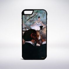 Edgar Degas - Musicians In The Orchestra Phone Case – Muse Phone Cases