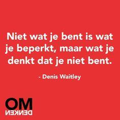 Dennis Waitley