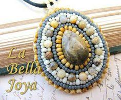 La Bella Joya: tutorials
