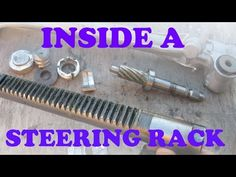 42 Steering Systems and Components - YouTube