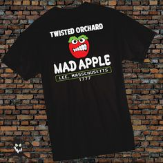 Collect%20%27em%20all!%20%C2%A0*Printed%20on%20a%20100%%20Cotton%20THE%20MAD%20APPLE