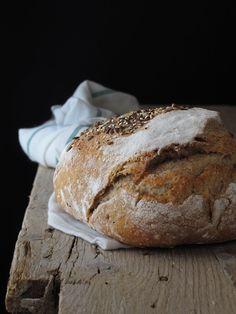 Pane di segale 2
