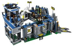 LEGO Jurassic World Indominus Rex Breakout 75919 Building Kit in Building Sets. Jurassic World Indominus Rex, Lego Jurassic Park, Jurassic World Raptors, Jurassic World Movie, Best Kids Toys, Toys For Boys, Lego Sets For Boys, World Trends, Lego City