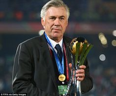 Ancelotti: Barcelona win was Real Madrid catalyst