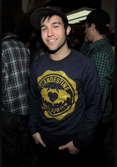 Xxxxxxxx Peter Wentz, Fall Out Boy Songs, Jaime Preciado, Save Rock And Roll, Soul Punk, Dallon Weekes, American Psycho, Band Pictures, Rock Songs