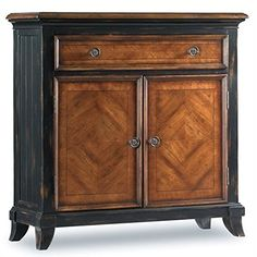 Hooker Furniture Wingate Chest with Mulitple Storage >>> Click image for more details. (This is an affiliate link)