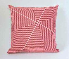 Four Corners Pillows @Pascale De Groof