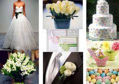 Nunti cu tematica de Paste