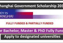 200 Government Of Kpk Scholarships 2019 Merit Scholarship Fa Fsc