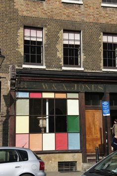 Marianna-Kennedy-Spitalfields-colored-blinds-in-street-windows