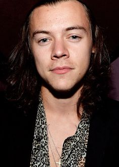 Harry Styles at the Rolling Stones Las Angeles Club Show