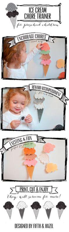 [anuncios]  Qué alegría me dio topar con esta Tabla de Tareas y Recompensas o DIY panel de progresos para niños imprimible gratuito . Cuando busqué por primera vez este tipo de Panel o…