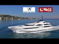 Wake Drinks announces brand partnership with West Nautical  West Nautical is a specialist in the sale, management and charter of luxury yachts. With over 20 years' experience, its specialist team is able to assist in every aspect of the yachting process, whether you are looking to buy, sell or charter a yacht.  Wake Drinks role in the partnership is to facilitate in providing support to West Nautical's at it's future VIP Events and Shows, more to follow.. www.westnautical.com…
