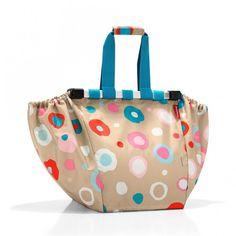 Reisenthel Shopping easyshoppingbag funky dots1
