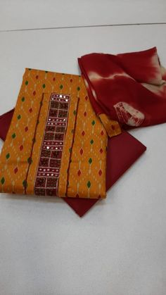 For Orders or Enquiries Cotton Dress Indian, Cotton Dresses, Ikat Print, Salwar Suits, Gift Wrapping, Boutique, Princess, Gallery, Green