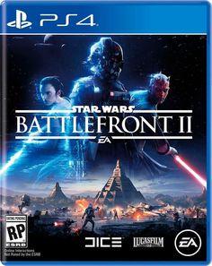 Star Wars™ Battlefront™ II - PlayStation 4