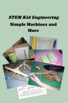 Simple Machines and More
