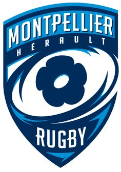 #TOP14 2013-2014: #Montpellier Herault rugby (new logo !)