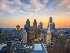 Philly named among top 50 places to visit in 2017