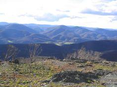View from Mt Aggie Climbing, Journey, Australia, Mountains, Nature, Travel, Naturaleza, Viajes, Rock Climbing