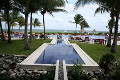 Mejores Resorts Todo Incluido en el Caribe   Todo Incluido Vacaciones y Viajes   Zoetry Paraiso