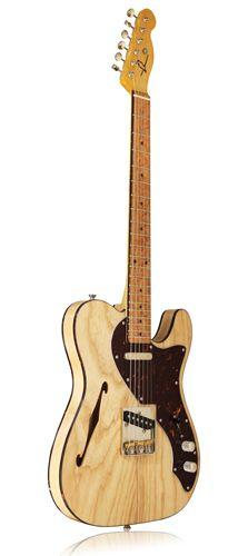 Wirebird Guitars - the original
